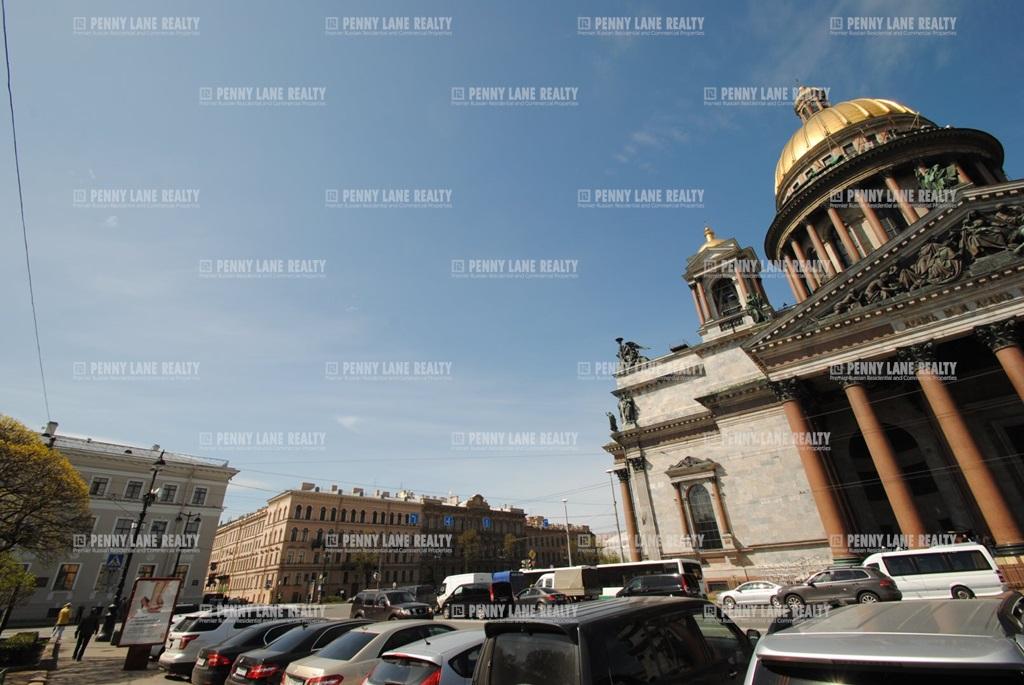 "продажа - ""ул. Почтамтская, 1"" - на spret.realtor.ru"