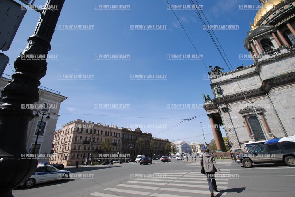 "аренда - ""ул. Почтамтская, 1"" - на spret.realtor.ru"