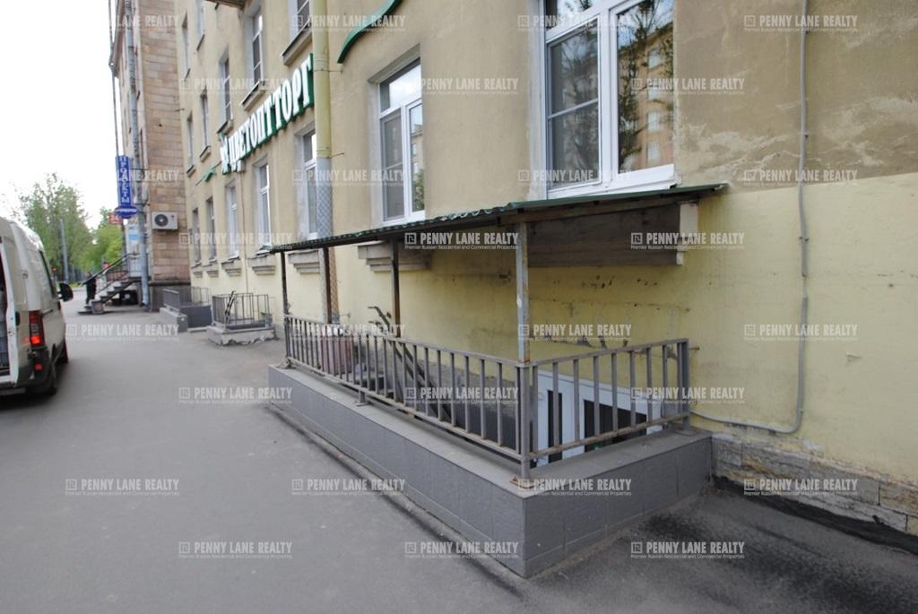 """аренда - """"ул. Ленсовета, 15 лит А"""" - на spret.realtor.ru"""