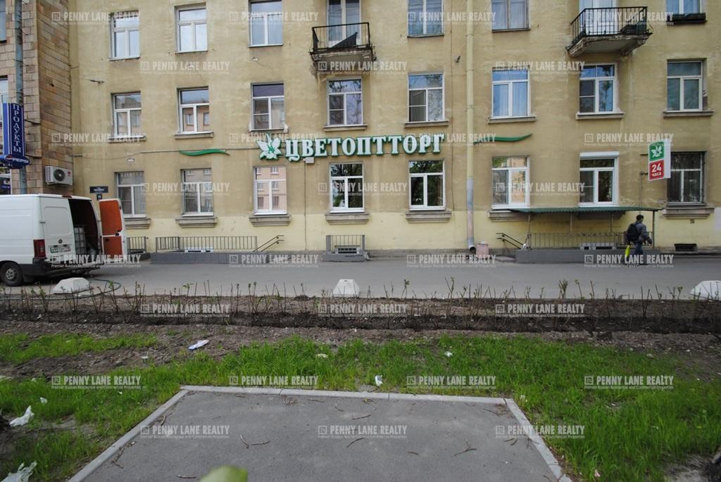 """продажа - """"ул. Ленсовета, 15 лит А"""" - на spret.realtor.ru - фотография №1"""
