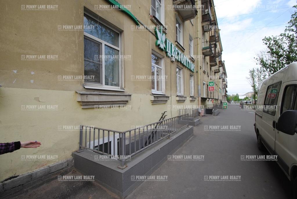 """продажа - """"ул. Ленсовета, 15 лит А"""" - на spret.realtor.ru - фотография №3"""