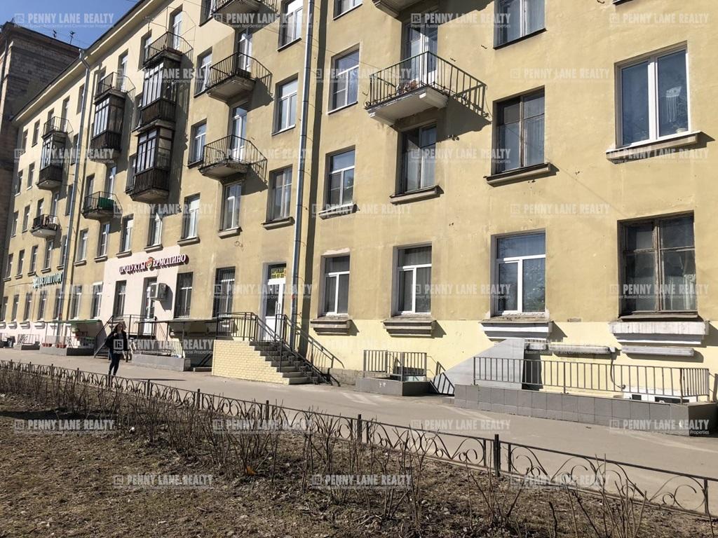 """продажа - """"ул. Ленсовета, 15 лит А"""" - на spret.realtor.ru - фотография №6"""