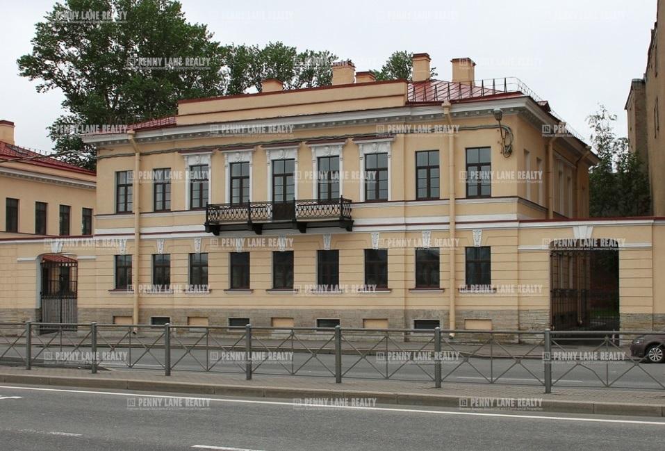 Продажа здания 1734 кв.м. Центральный наб. Синопская, 68 - на spret.realtor.ru - фотография №1