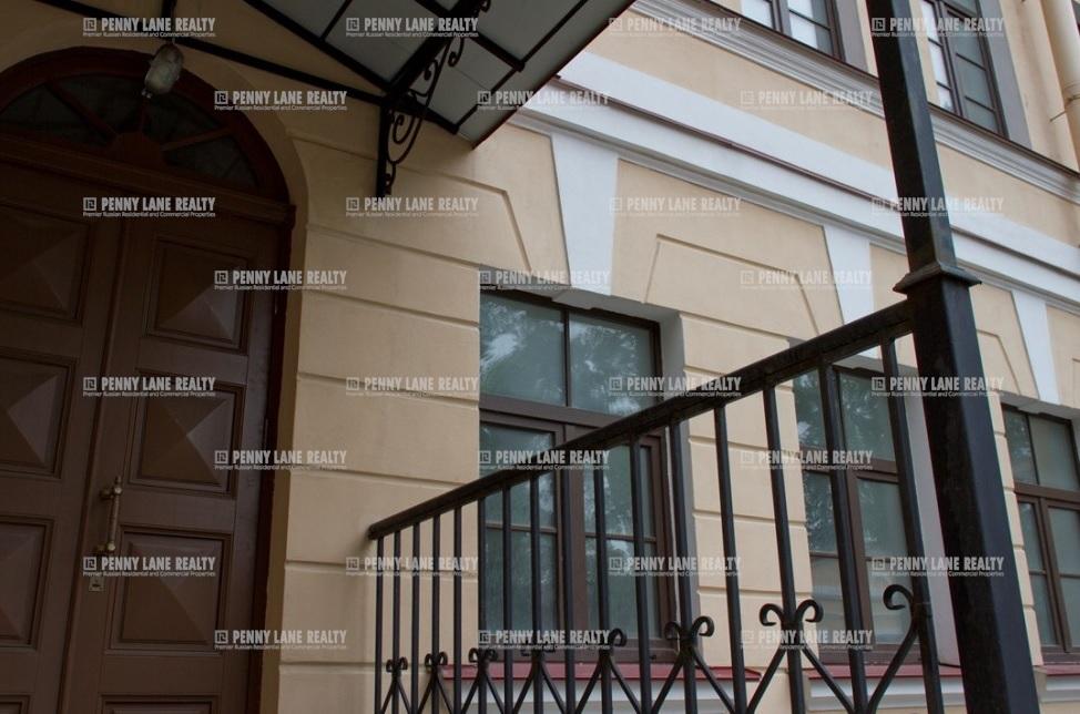 Продажа здания 1734 кв.м. Центральный наб. Синопская, 68 - на spret.realtor.ru - фотография №6