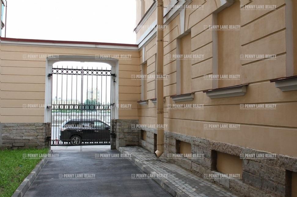 Продажа здания 1734 кв.м. Центральный наб. Синопская, 68 - на spret.realtor.ru - фотография №4