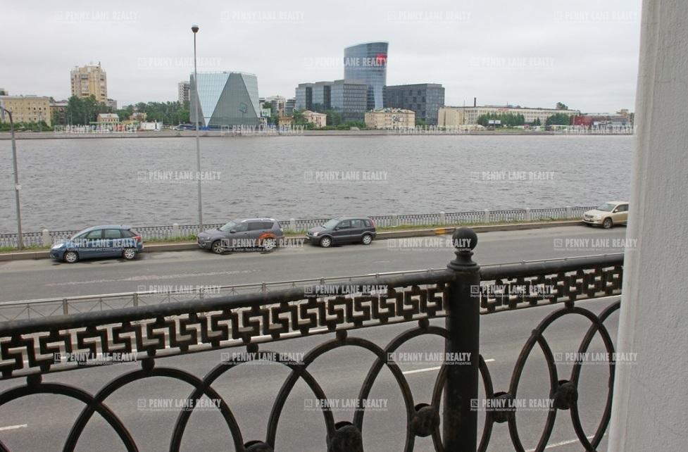 Продажа здания 1734 кв.м. Центральный наб. Синопская, 68 - на spret.realtor.ru - фотография №5
