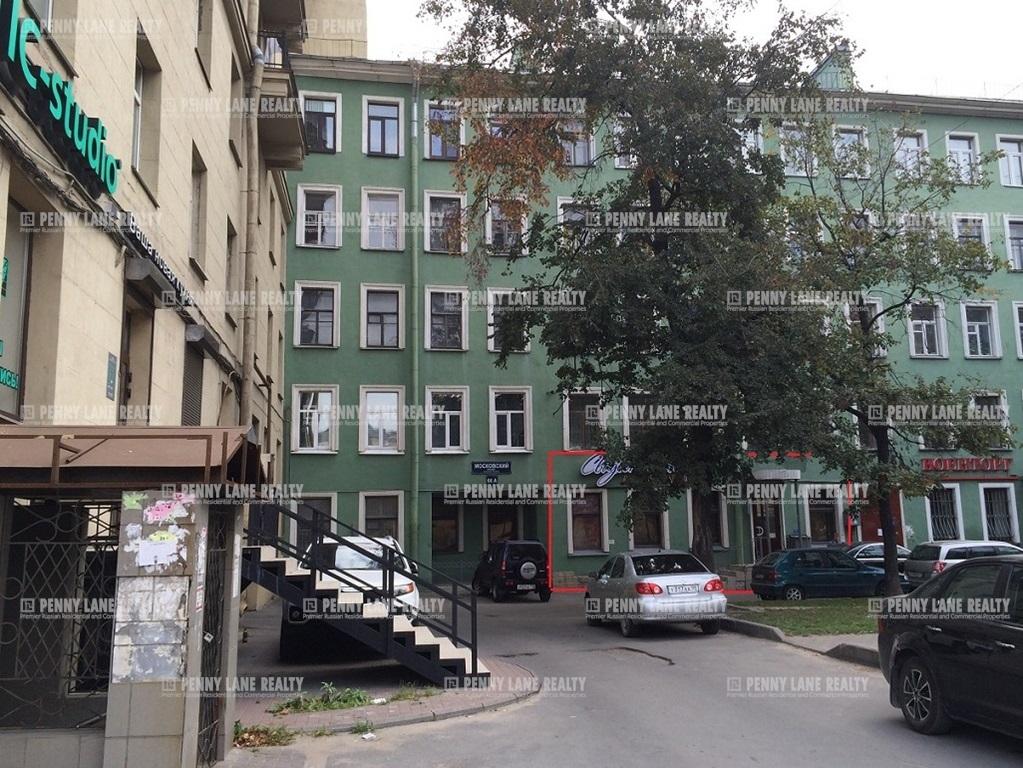 "аренда - ""пр-кт Московский, 66"" - на spret.realtor.ru"