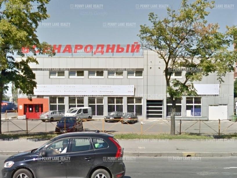 Продажа здания 2170 кв.м. Московский ул. Благодатная, 12 лит.А - фотография №2