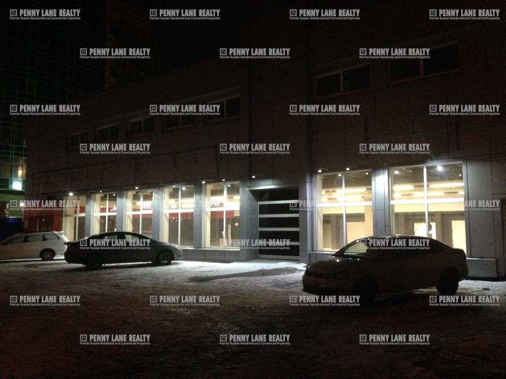 Продажа здания 2170 кв.м. Московский ул. Благодатная, 12 лит.А - фотография №6