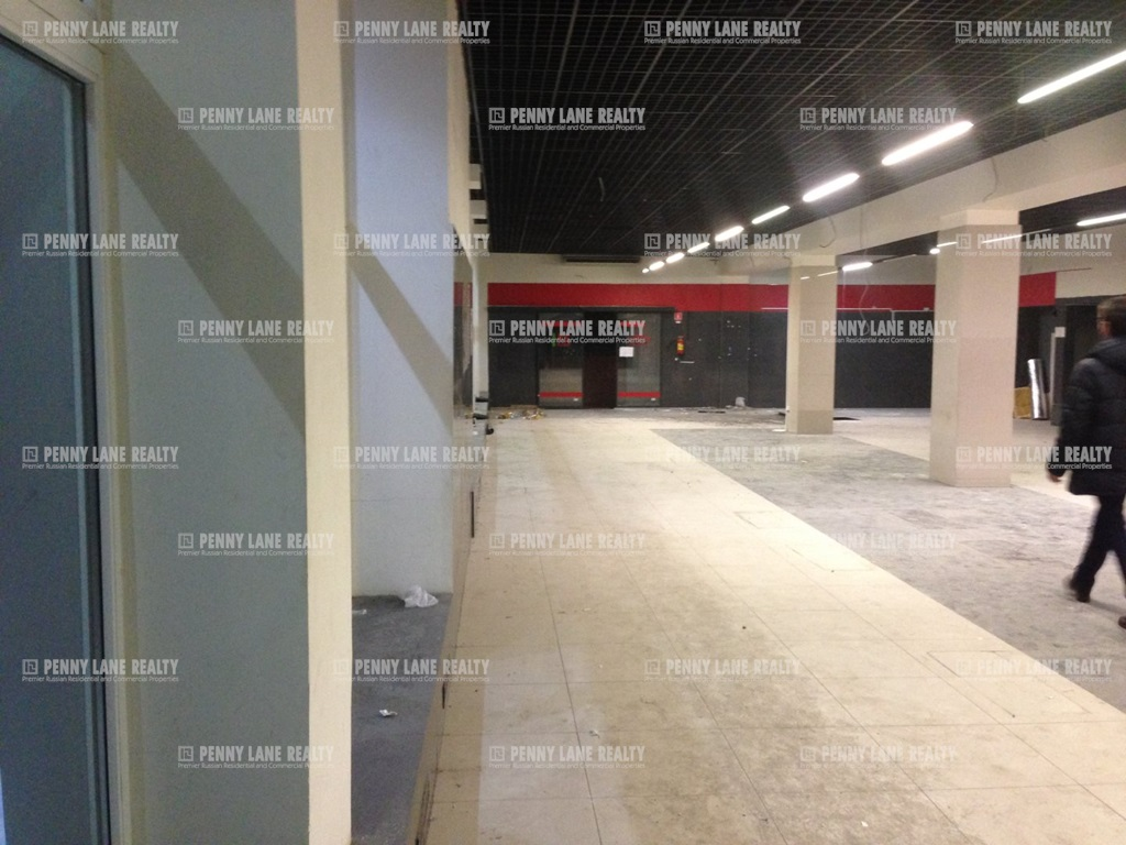 Продажа здания 2170 кв.м. Московский ул. Благодатная, 12 лит.А - фотография №3