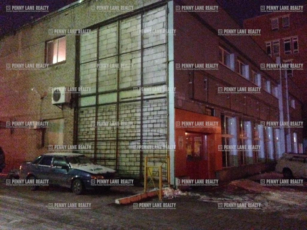 Продажа здания 2170 кв.м. Московский ул. Благодатная, 12 лит.А - фотография №4