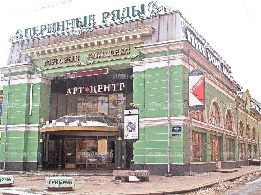 Аренда помещения 1178 кв.м. Центральный ул. Думская, 4 - на spret.realtor.ru - фотография №2