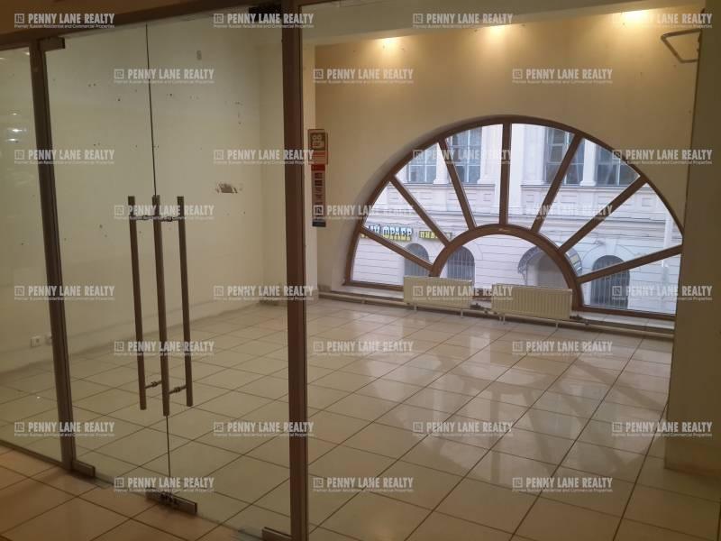 Аренда помещения 1178 кв.м. Центральный ул. Думская, 4 - на spret.realtor.ru - фотография №1