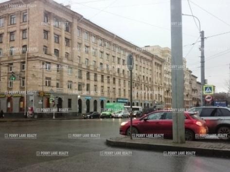 Закрытая продажа помещения 748.30 кв.м  Калининский