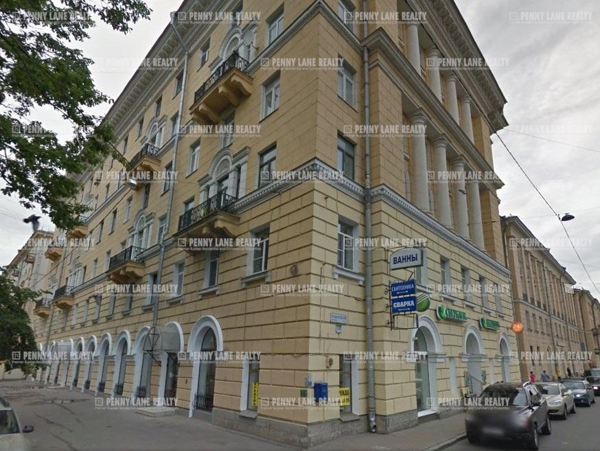 Продажа помещения 335 кв.м. Красногвардейский пр-кт Среднеохтинский, 10 - фотография №1