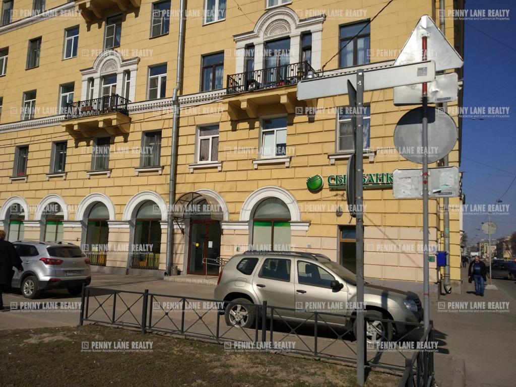 Продажа помещения 335 кв.м. Красногвардейский пр-кт Среднеохтинский, 10 - фотография №7