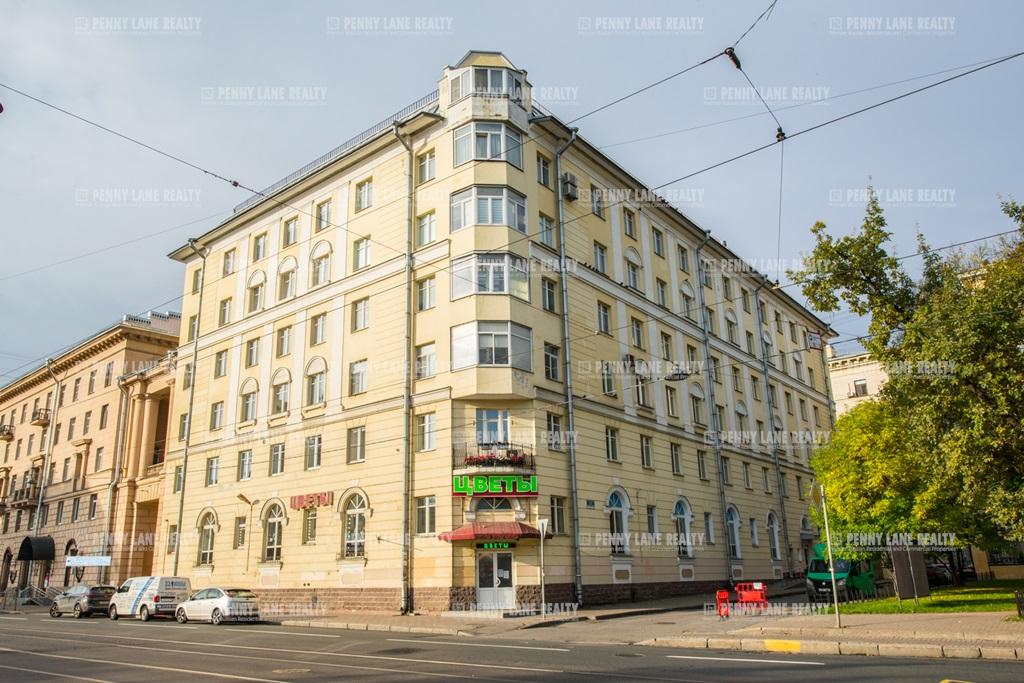 Продажа помещения 535 кв.м. Красногвардейский пр-кт Среднеохтинский, 6 - фотография №1