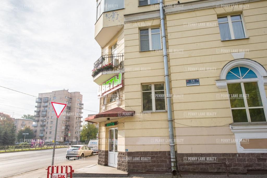 Продажа помещения 535 кв.м. Красногвардейский пр-кт Среднеохтинский, 6 - фотография №3