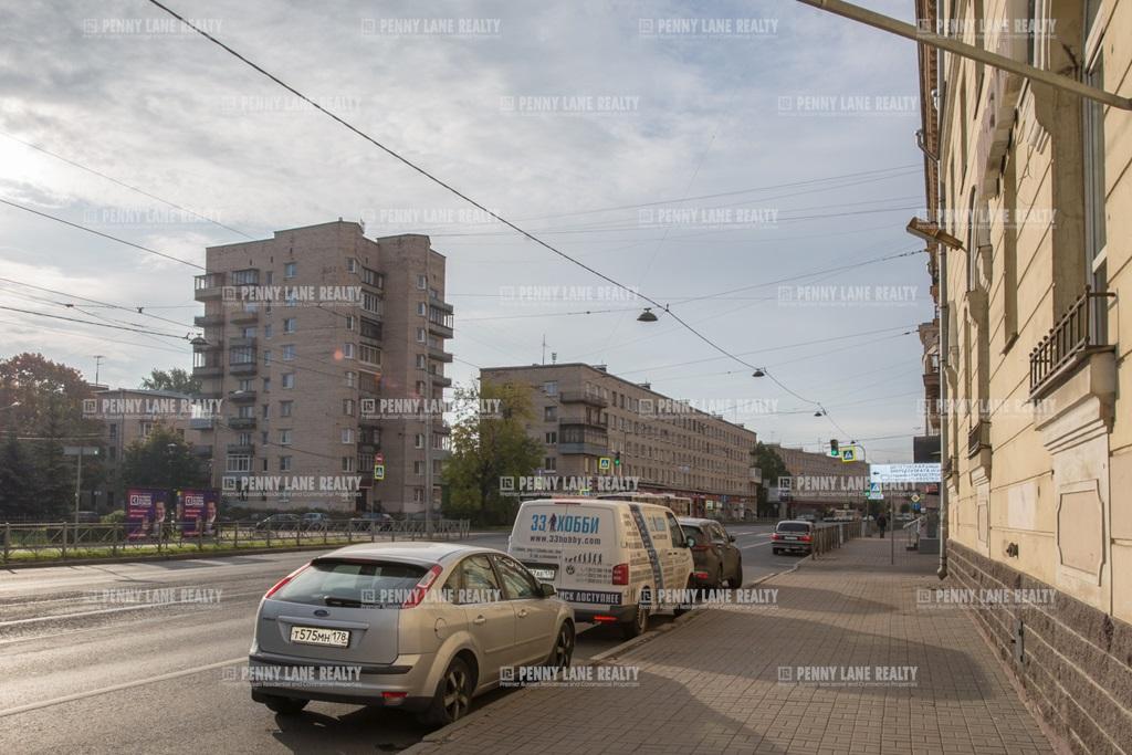 Продажа помещения 535 кв.м. Красногвардейский пр-кт Среднеохтинский, 6 - фотография №4