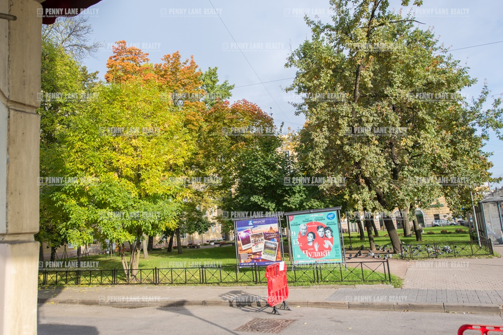 Продажа помещения 535 кв.м. Красногвардейский пр-кт Среднеохтинский, 6 - фотография №5
