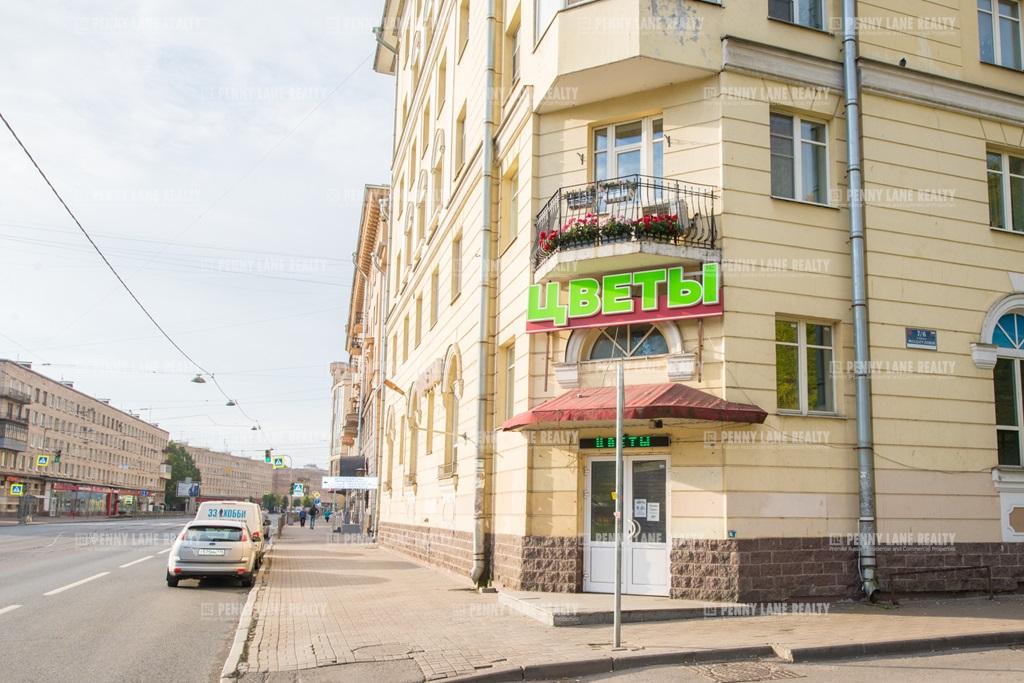Продажа помещения 535 кв.м. Красногвардейский пр-кт Среднеохтинский, 6 - фотография №2