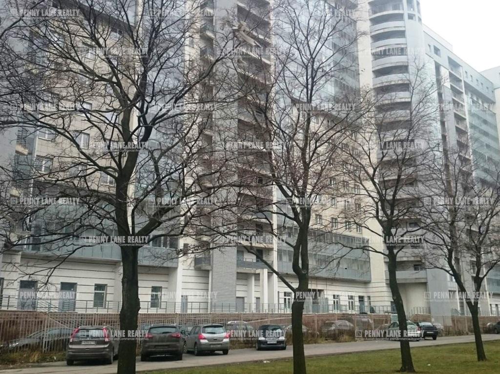 Аренда помещения 455 кв.м. Фрунзенский пр-кт Славы, 51 - фотография №2