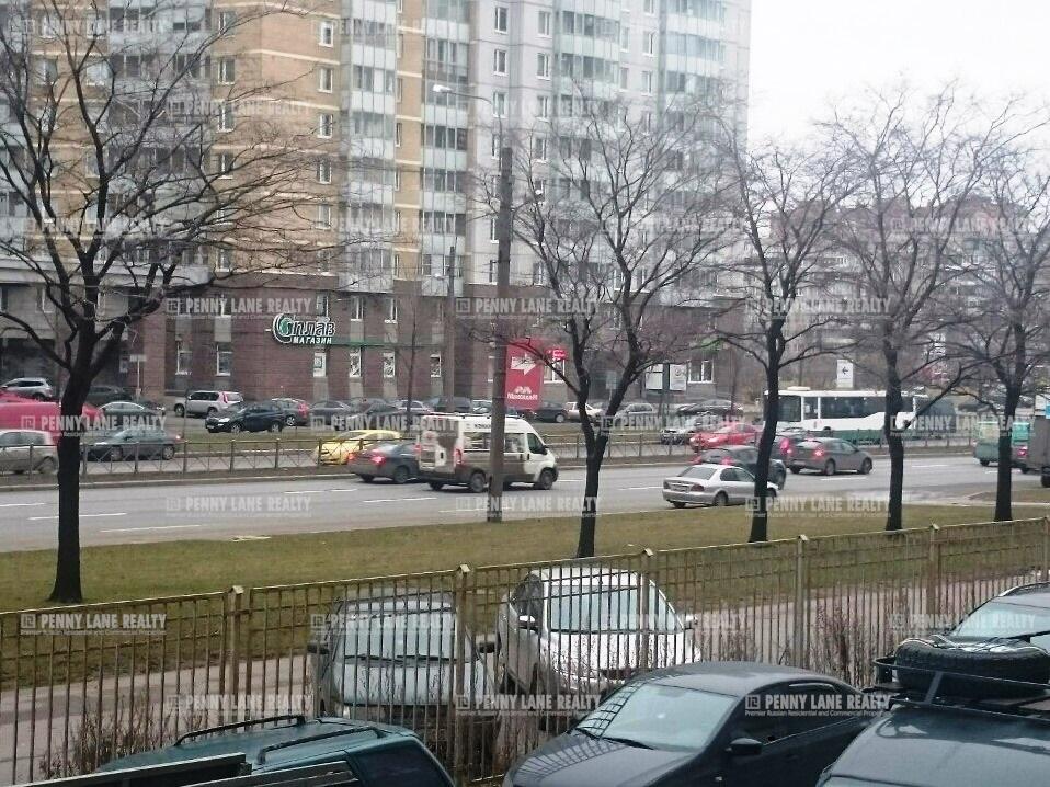 Аренда помещения 455 кв.м. Фрунзенский пр-кт Славы, 51 - фотография №3