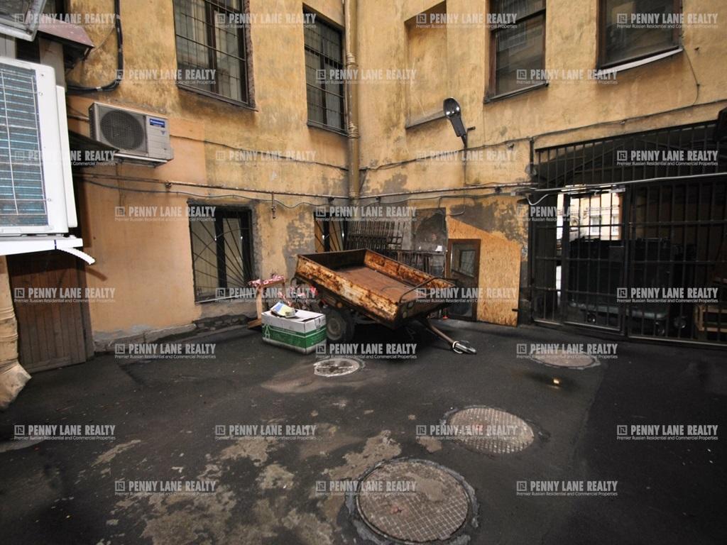 "продажа - ""наб. канала Грибоедова, 107/6 лит. А"" - на spret.realtor.ru"