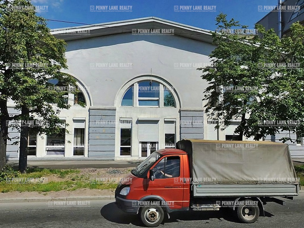 Аренда здания 751 кв.м. Московский ул. Кузнецовская, 52/2 - фотография №1