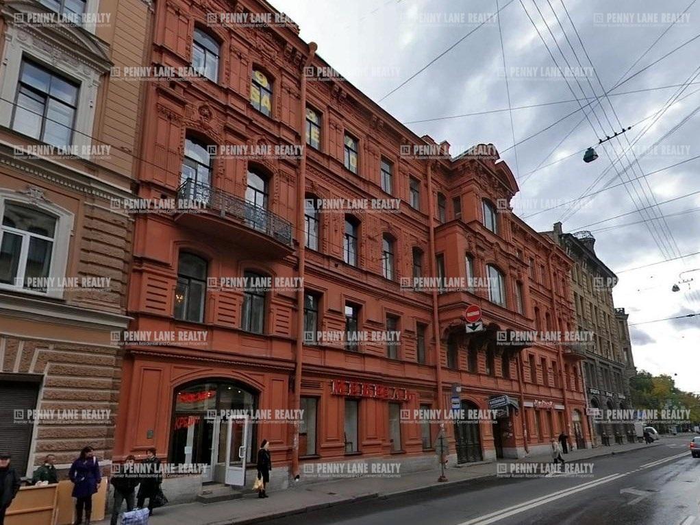 Аренда помещения 250 кв.м. Центральный пр-кт Загородный, 42 - на spret.realtor.ru - фотография №1