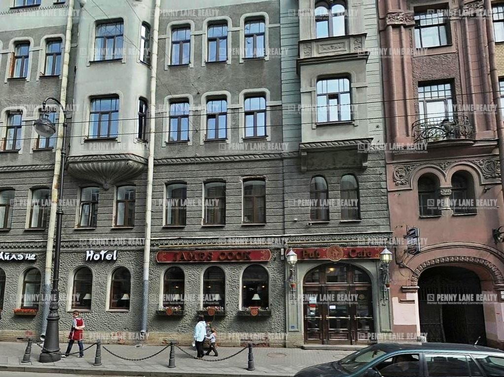 Продажа помещения 1410 кв.м. Петроградский пр-кт Каменноостровский, 45 - фотография №13
