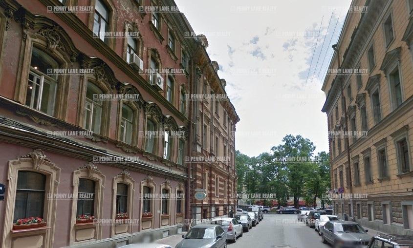 Продажа помещения 10000 кв.м. Адмиралтейский ул. Галерная, 20-22 - на spret.realtor.ru - фотография №2