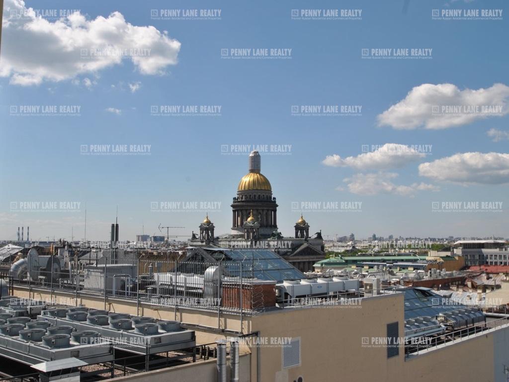 "аренда - ""наб. реки Мойки, 73"" - на spret.realtor.ru"