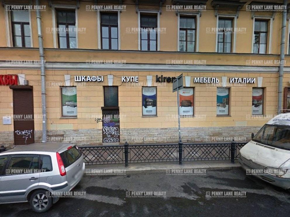 "аренда - ""пр-кт Литейный, 18/2"" - на spret.realtor.ru"