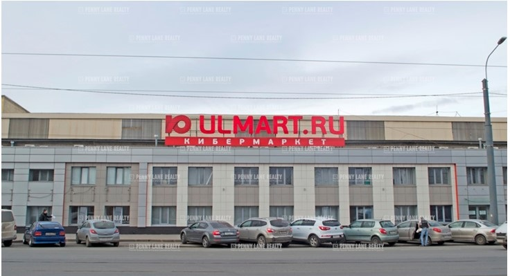 "аренда - ""ул. Благодатная, 50"" - на spret.realtor.ru"