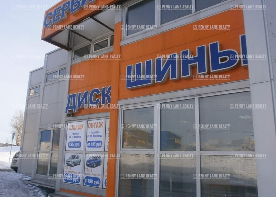 """аренда - """"пр-кт Дальневосточный, 18"""" - на spret.realtor.ru"""