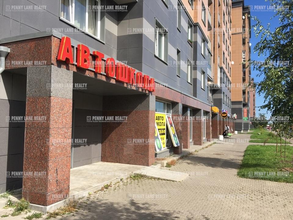 "аренда - ""ш. Колпинское, 38"" - на spret.realtor.ru"