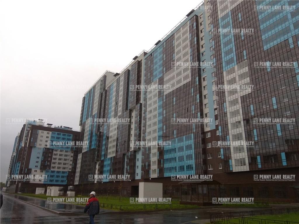 "аренда - ""пр-кт Комендантский, 71"" - на spret.realtor.ru - фотография №2"