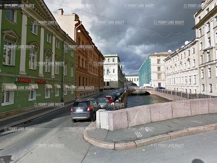 набережная реки Мойки - на spret.realtor.ru