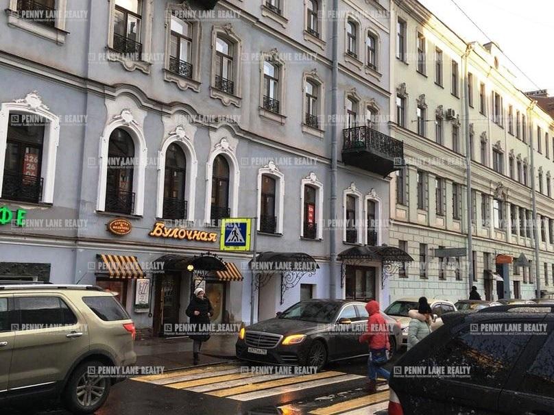 Аренда помещения 392 кв.м. Центральный ул. Фурштатская, 42 - на spret.realtor.ru - фотография №1
