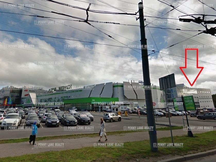 Аренда здания 2904 кв.м. Приморский пр-кт Испытателей, 5 - фотография №1