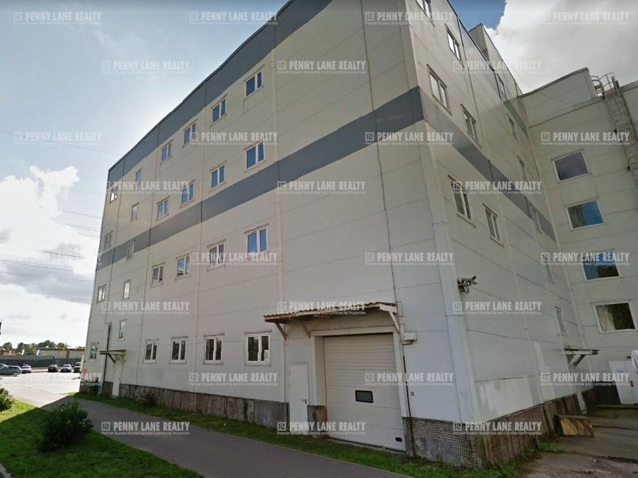 Аренда здания 2904 кв.м. Приморский пр-кт Испытателей, 5 - фотография №7