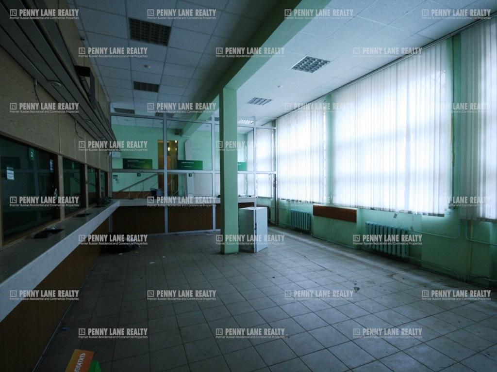 """аренда - """"ул. Софьи Ковалевской, 3 к 1"""" - на spret.realtor.ru"""