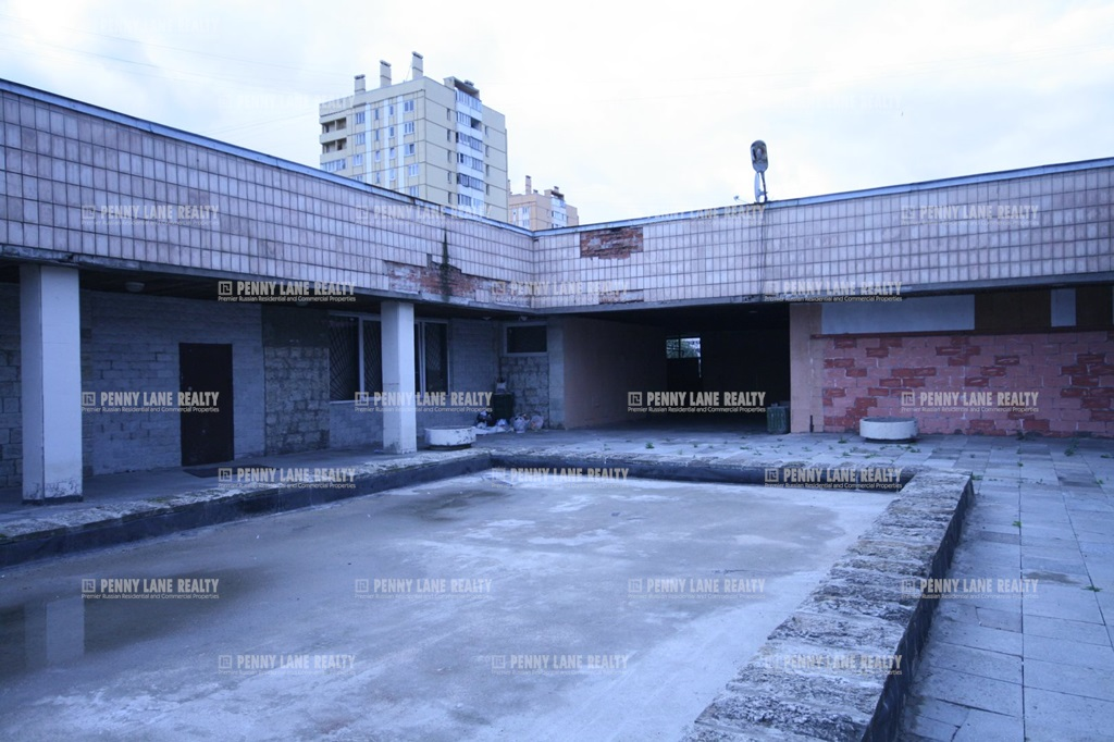"аренда - ""ул. Пионерстроя, 4"" - на spret.realtor.ru"