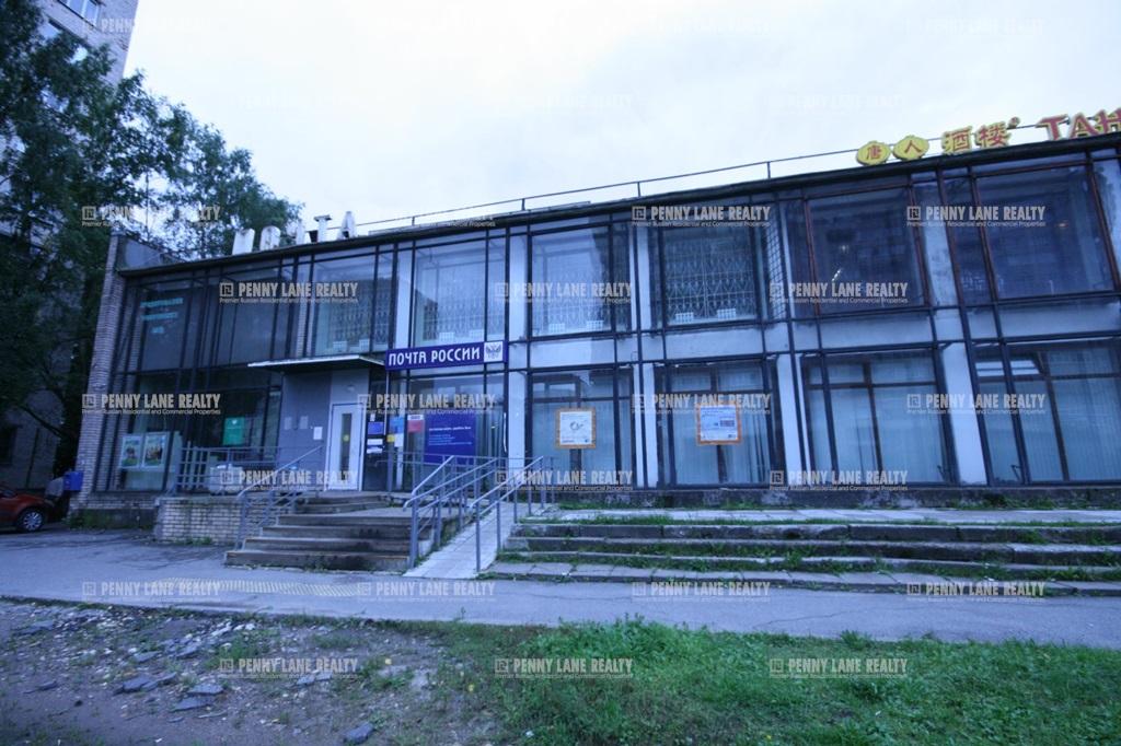 "аренда - ""ул. Лёни Голикова, 3"" - на spret.realtor.ru"