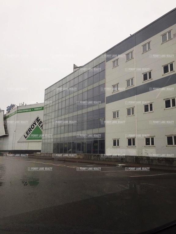 Аренда здания 2904 кв.м. Приморский пр-кт Испытателей, 5 - фотография №5