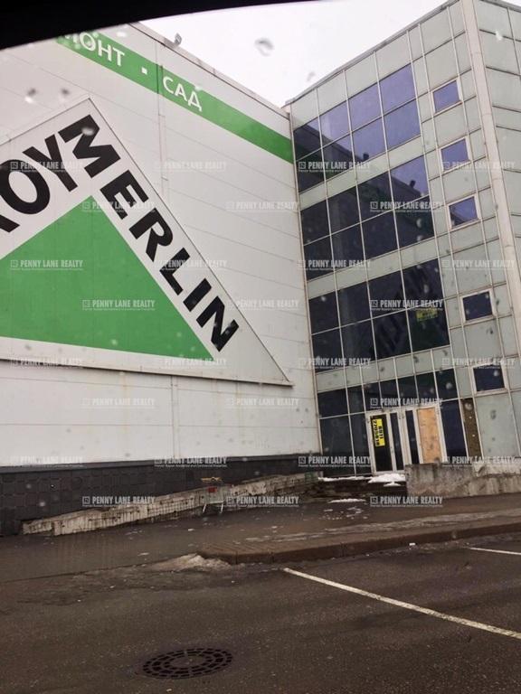 Аренда здания 2904 кв.м. Приморский пр-кт Испытателей, 5 - фотография №3