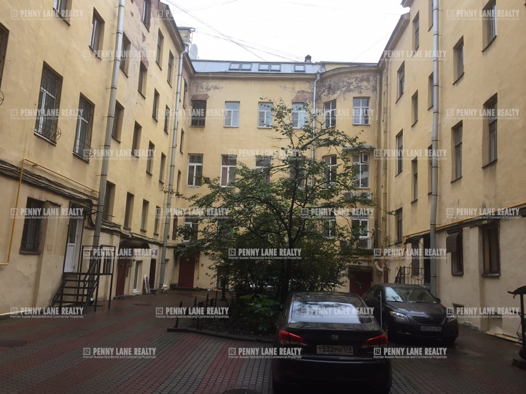 "продажа - ""наб. канала Грибоедова, 15"" - на spret.realtor.ru"