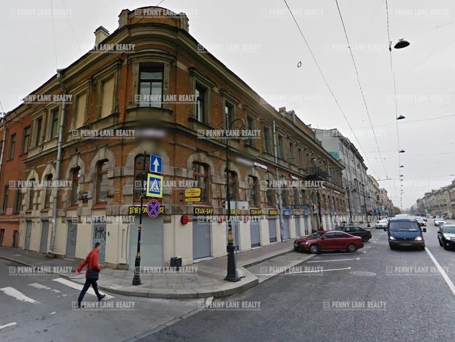 "аренда - ""пр-кт Литейный, 28"" - на spret.realtor.ru"