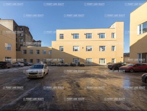 Аренда помещения 1252.10 кв.м. Московский ул. Заозёрная, 8 - фотография №3